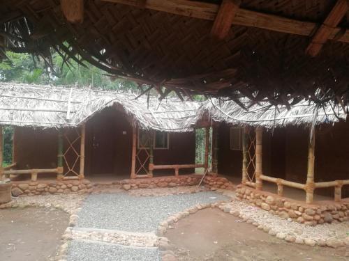 prakrithi mud house
