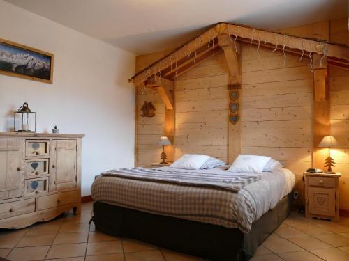 Chalet coup de coeur - Accommodation - Passy Plaine Joux