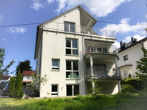 Townus Apartments Wiesbaden Foto principal
