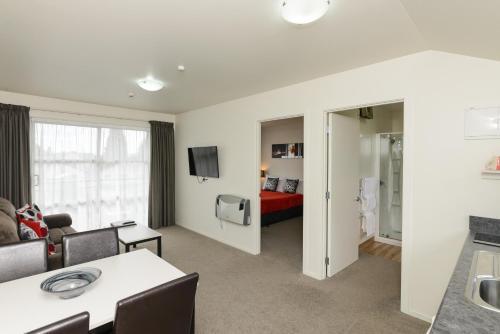 Ellena Court Motel - Accommodation - Blenheim