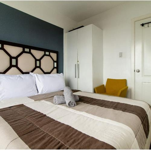 IsaGer Suites, Taguig