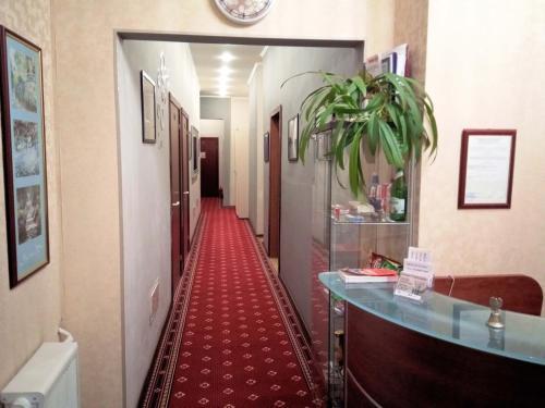 . Mini-hotel Mone