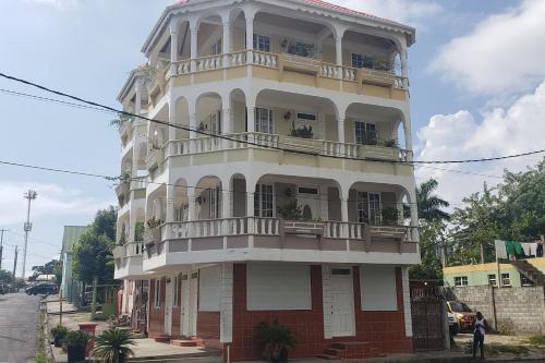 . Unit 3 Private Apartment - Roseau