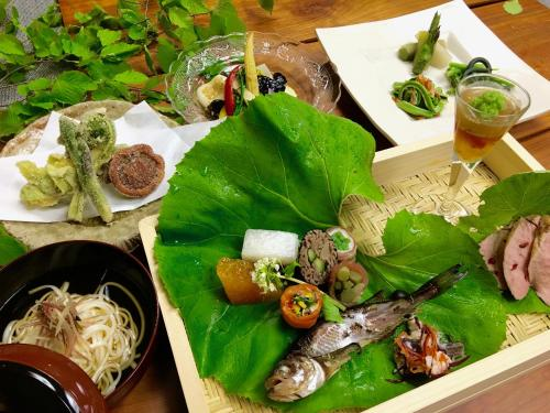 Yamanosho image