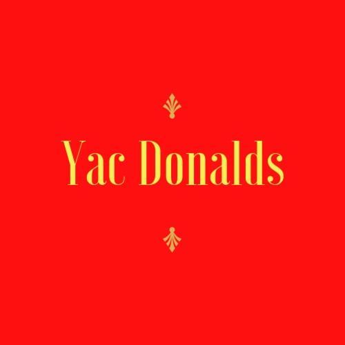 Hotel Yac Donalds