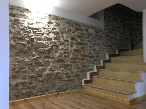 Villa ERI, Gjirokastrës