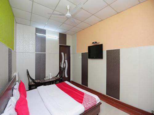 OYO 45274 Mehandi Resort, Sonipat