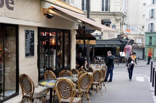 Studios de Charme à Montmartre photo 2