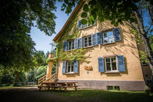 Villa Louisental