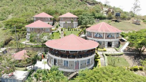 ACK Guest House Homa Bay