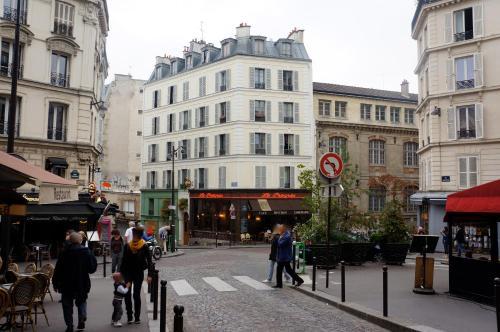 Studios de Charme à Montmartre photo 3