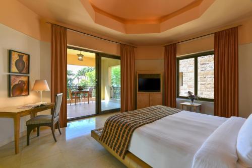 תמונות לחדר Kempinski Hotel Ishtar Dead Sea