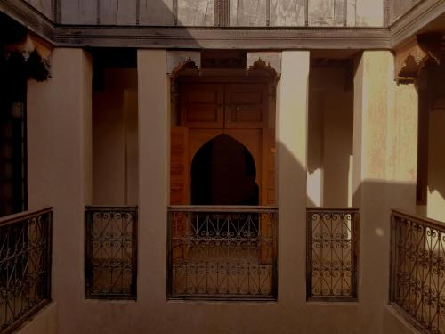 Dar Andalusi, Casa Palacio en la medina de Assilah, Tanger-Assilah