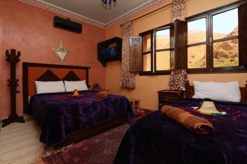 __{offers.Best_flights}__ Hotel Soleil Imlil