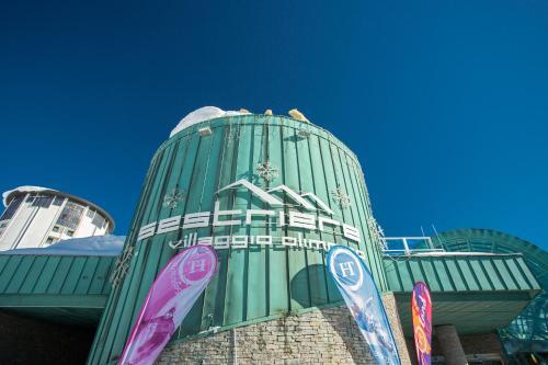 TH Sestriere | Villaggio Olimpico - Hotel - Sestrière