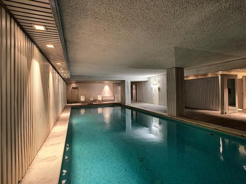 Appartement cosy avec piscine, 1000 Brüssel
