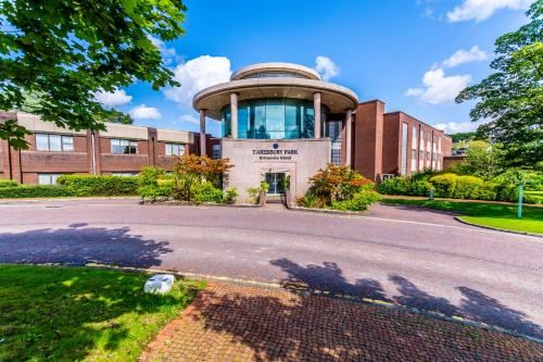 Daresbury Park Hotel & Spa, Lower Whitley