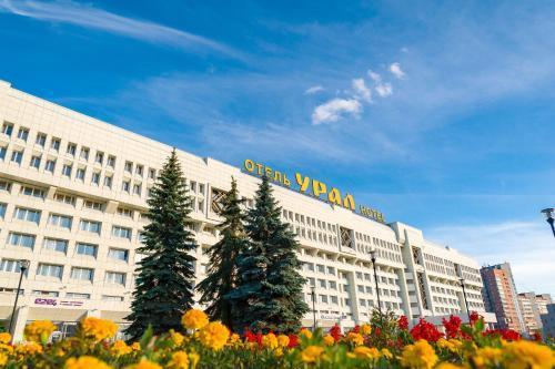 . Hotel Ural