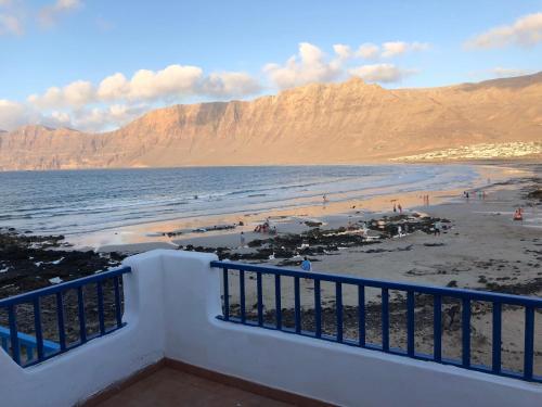 . Playa de Caleta de Famara