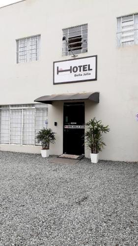 . Hotel Bella Júlia