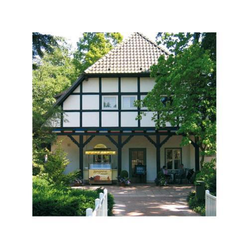 . Ferienwohnung 3 Brunnenhaus