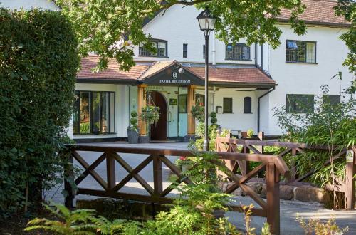 Macdonald Craxton Wood Hotel & Spa - Ledsham