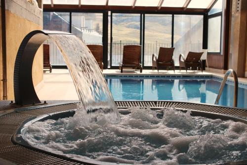Yoy Villa de Sallent 4 - Hotel - Formigal