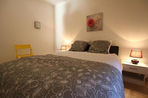 Colmar Historic Center - Cosy Appartement TURENNE 1 - BookingAlsace - Location saisonnière - Colmar