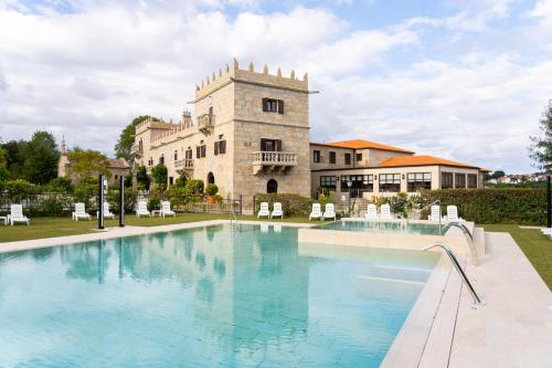 __{offers.Best_flights}__ Hotel Pazo O Rial