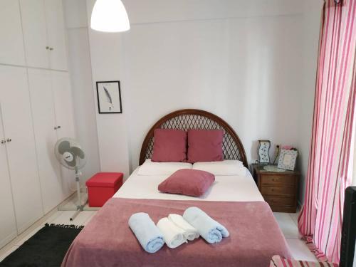 CKBSM Patras apartment 2 in Patras
