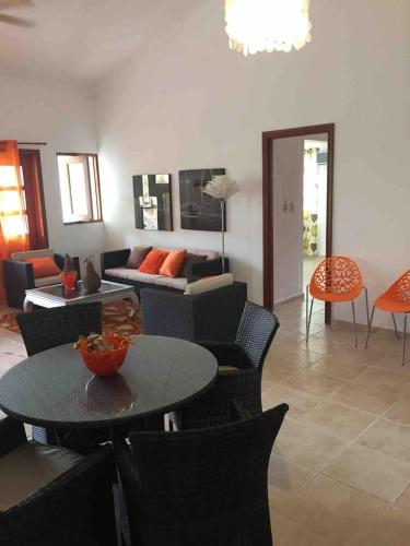 Los Corozos Apartment E2 Guavaberry Golf & Country Club