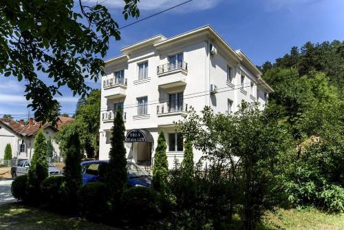 . Villa Otava Lux