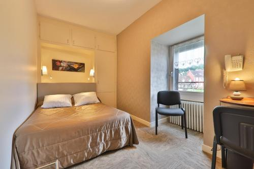 Accommodation in Munster