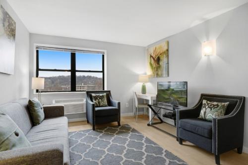 . Bluebird Suites Morristown New Jersey