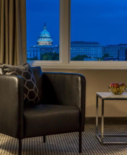Capitol Skyline - Washington, DC DC 20024