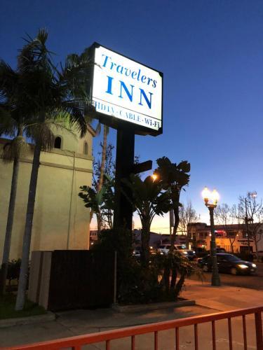 Travelers Inn LAX Lawndale