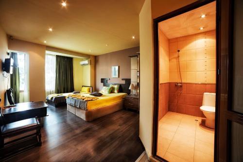 Hotel Trakart Residence - Plovdiv