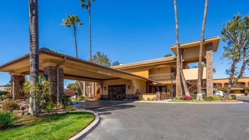 SureStay Plus Hotel by Best Western San Bernardino South - San Bernardino