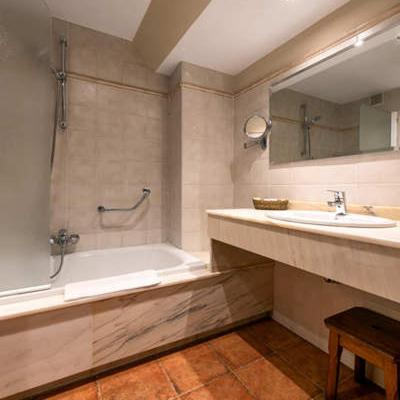 Standard Double or Twin Room with Balcony Hotel Spa San Marcos 2