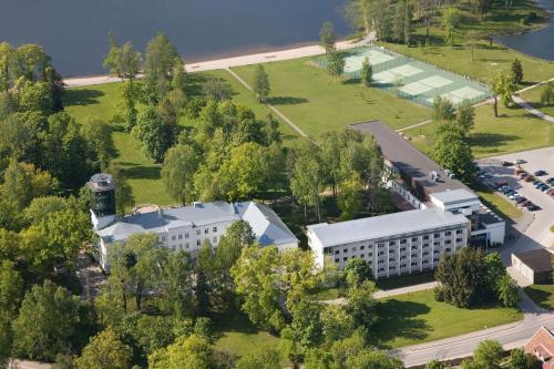 . Pühajärve Spa & Holiday Resort