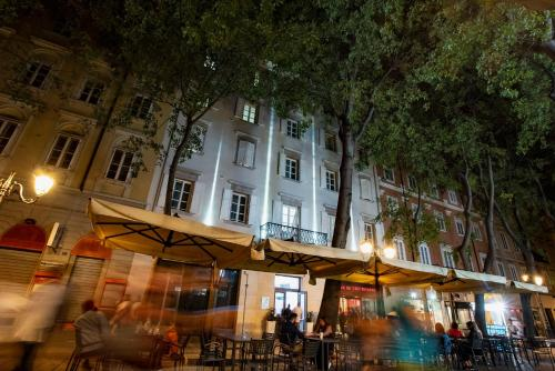 . Casa Novecentotre Rooms & Apartments