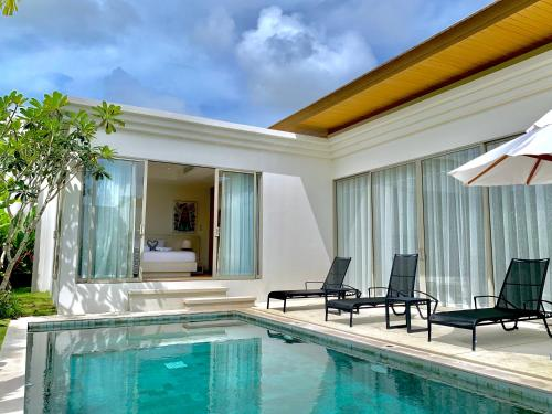泰宜社区 Trichada Tropical Luxury villa with private swimming pool 泰宜社区 Trichada Tropical Luxury villa with private swimming pool