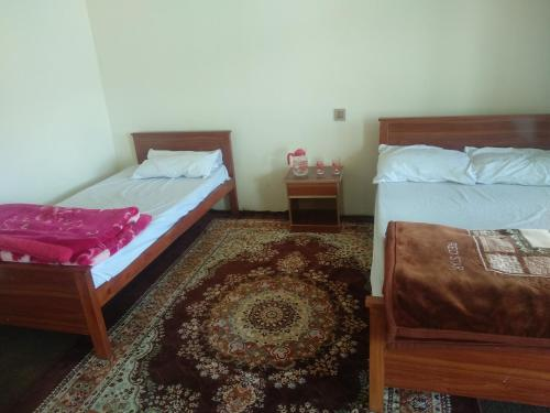 Rama Green View Hotel Astore, Northern Areas