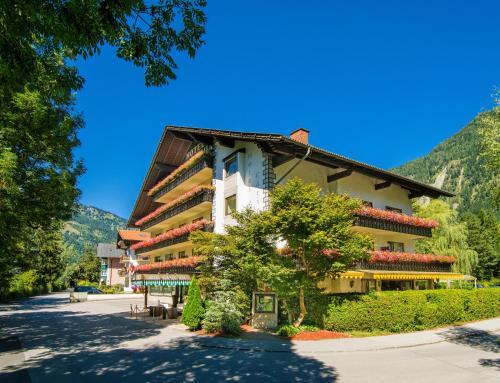 Hotel Carinthia Bad Hofgastein