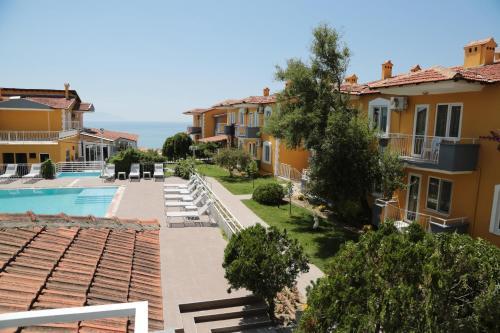 MERVEILLE SUIT HOTEL, Pension in Kuşadası