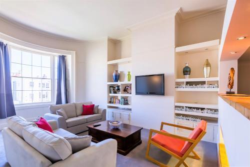 Luxury Apartments - Churchside