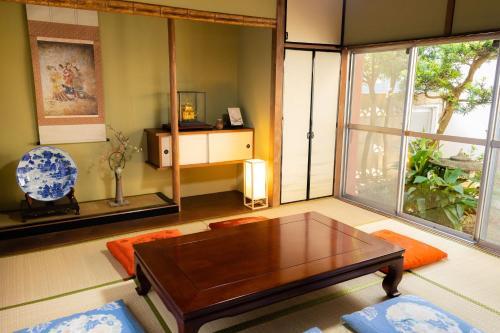 Guesthouse Hajimari