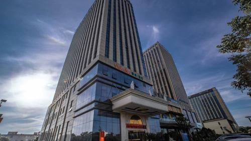 . Vyluk Hotel Tongxiang EDZ Branch
