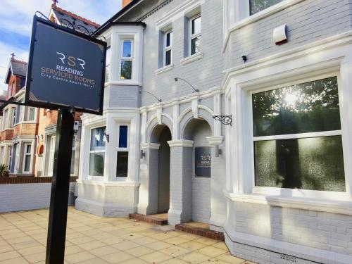 . Reading Serviced Rooms