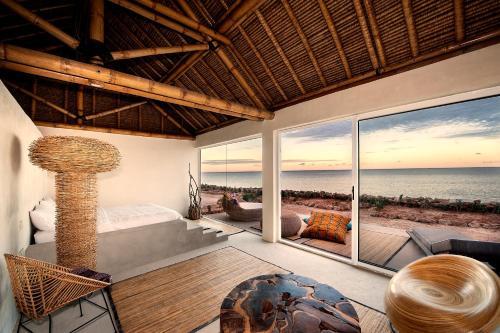 Фото отеля La Crique Nature & Spa